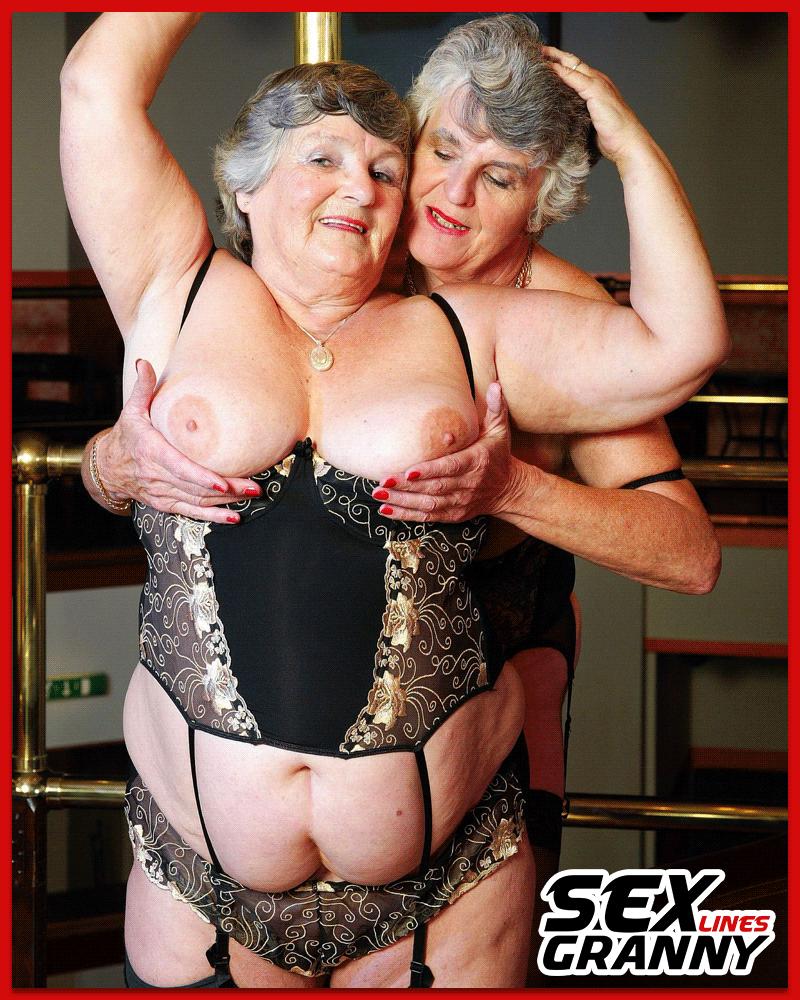 Lesbian Granny Stripper Chat